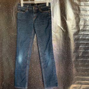 Joe's- Dark Wash Straight Leg Jeans size 16